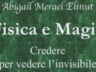 FISICA E MAGIA Abigail Elinut