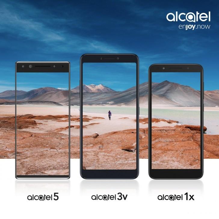 Alcatel-leak
