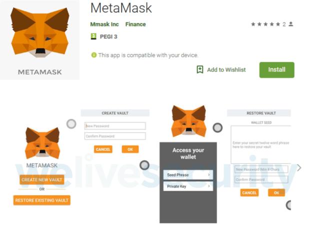Malicious-app