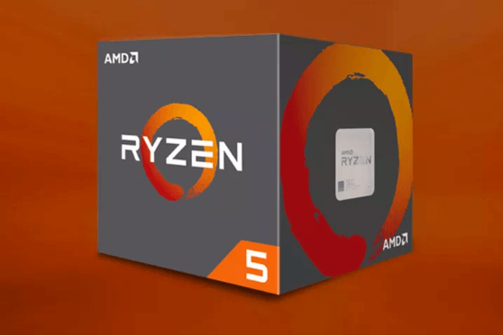 Ryzen 5 series