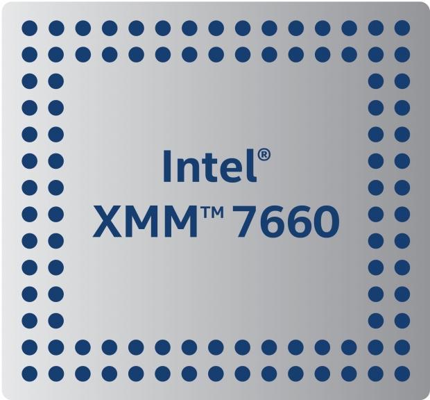 XMM 7660 LTE