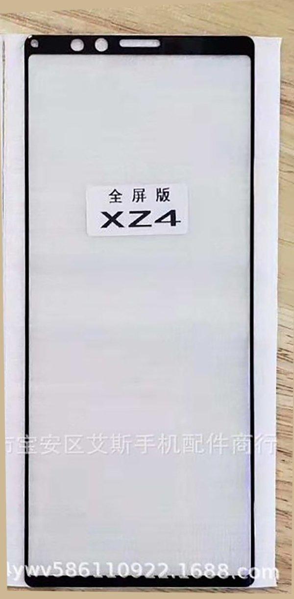 XZ4-screen-protector