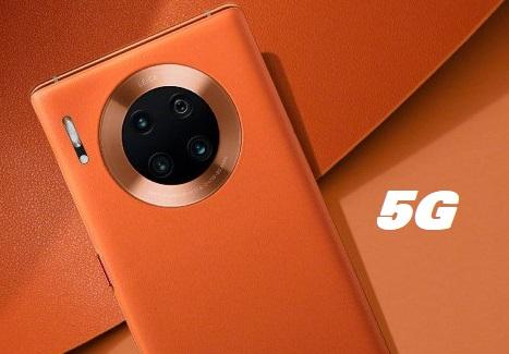 هواوي تسجل مبيعات 100 ألف وحدة من هواتف Mate 30 5g في دقيقة واحدة