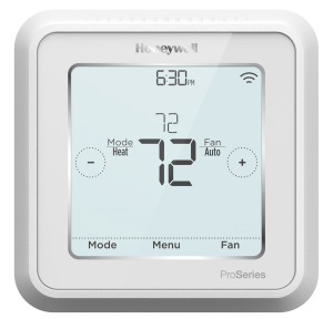 Thermostat | Unlimited Heating & Cooling, Inc