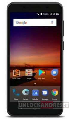 ZTE Tempo X Hard Reset - UnlockandReset com|Hard Reset Instructions