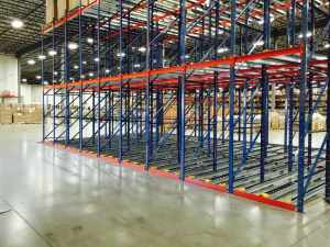 How to Start a Business with Pallet Racking Systems