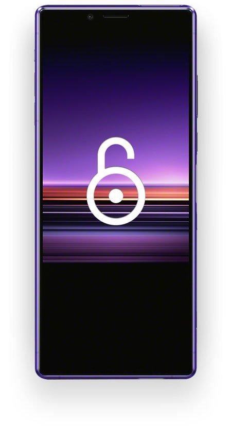 Xperia Unlock
