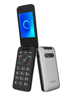 How To Unlock ALCATEL 3026G by Unlock Code  - HOW TO UNLOCK
