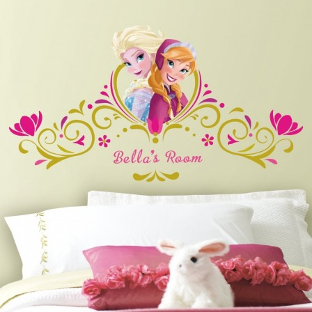 Perfect With Dessin Mural Chambre Fille