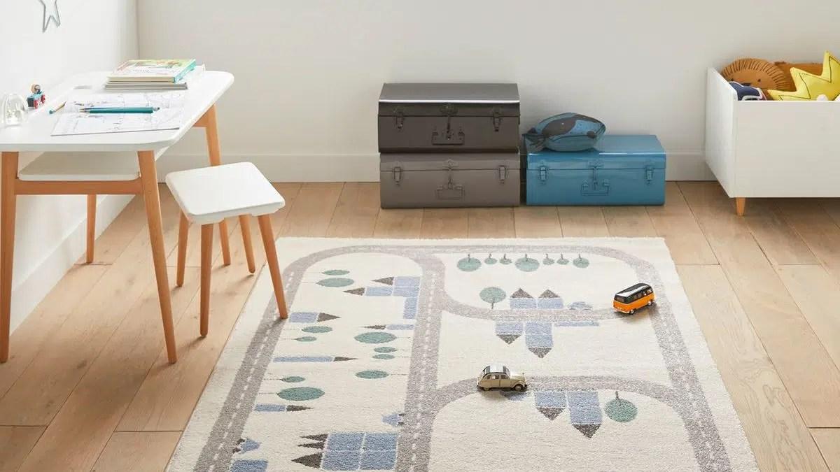 tapis enfant tapis de sol pour la