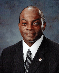 Thomas H Warren, Sr, MS