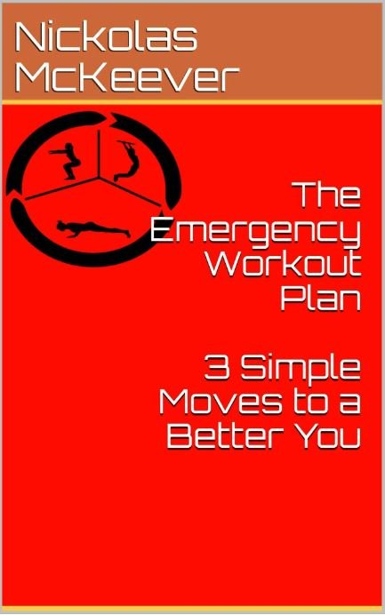 The Emergency Workout Plan