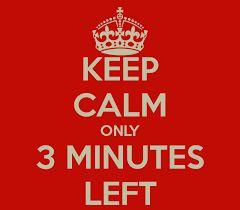 Migliorare immediatamente la tua vita, in soli 3 minuti