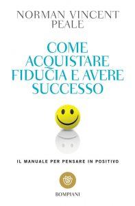 Come acquistare fiducia e avere successo, la cover