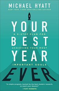 Your best year ever di Michael Hyatt