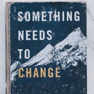 Cambiamento, preparazione allo stesso