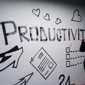 produttività e come aumentarla