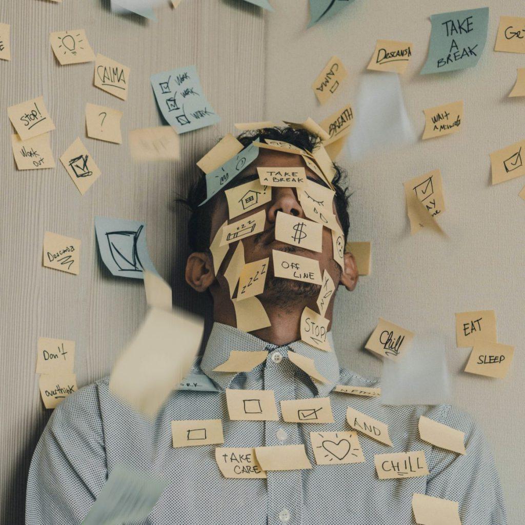 Stress, impara a gestirlo o ti sopraffarà