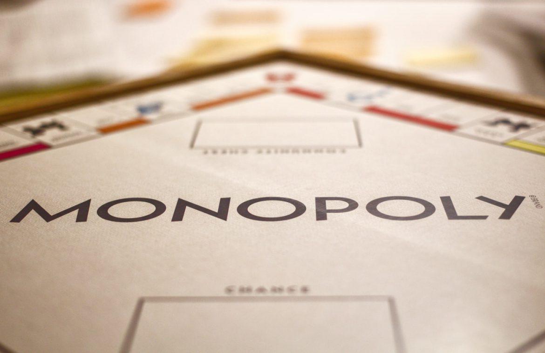 Migliorare business con il...Monopoly