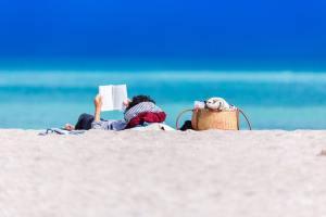 libri vacanze