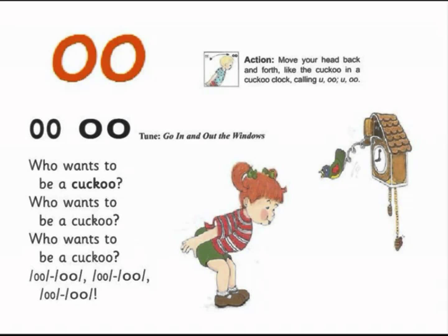 Oo Phonics Worksheets