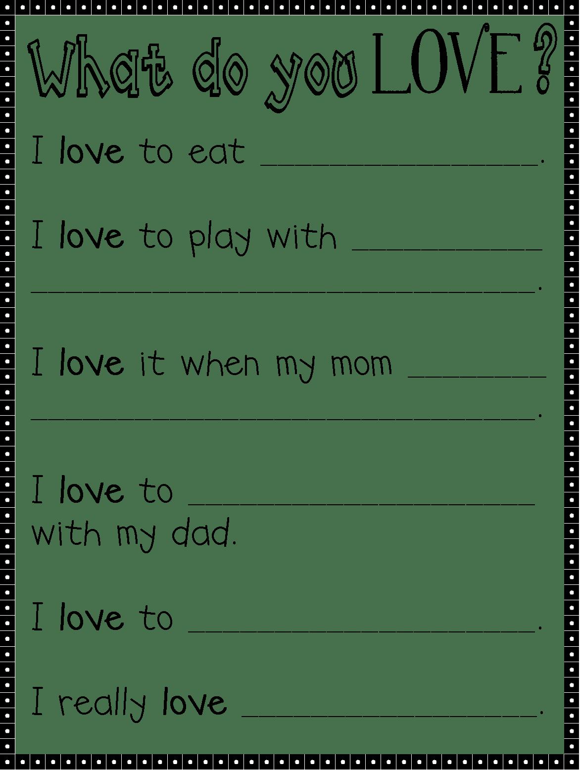 Paragraph Writing Worksheets For 1st Grade Worksheets Samples