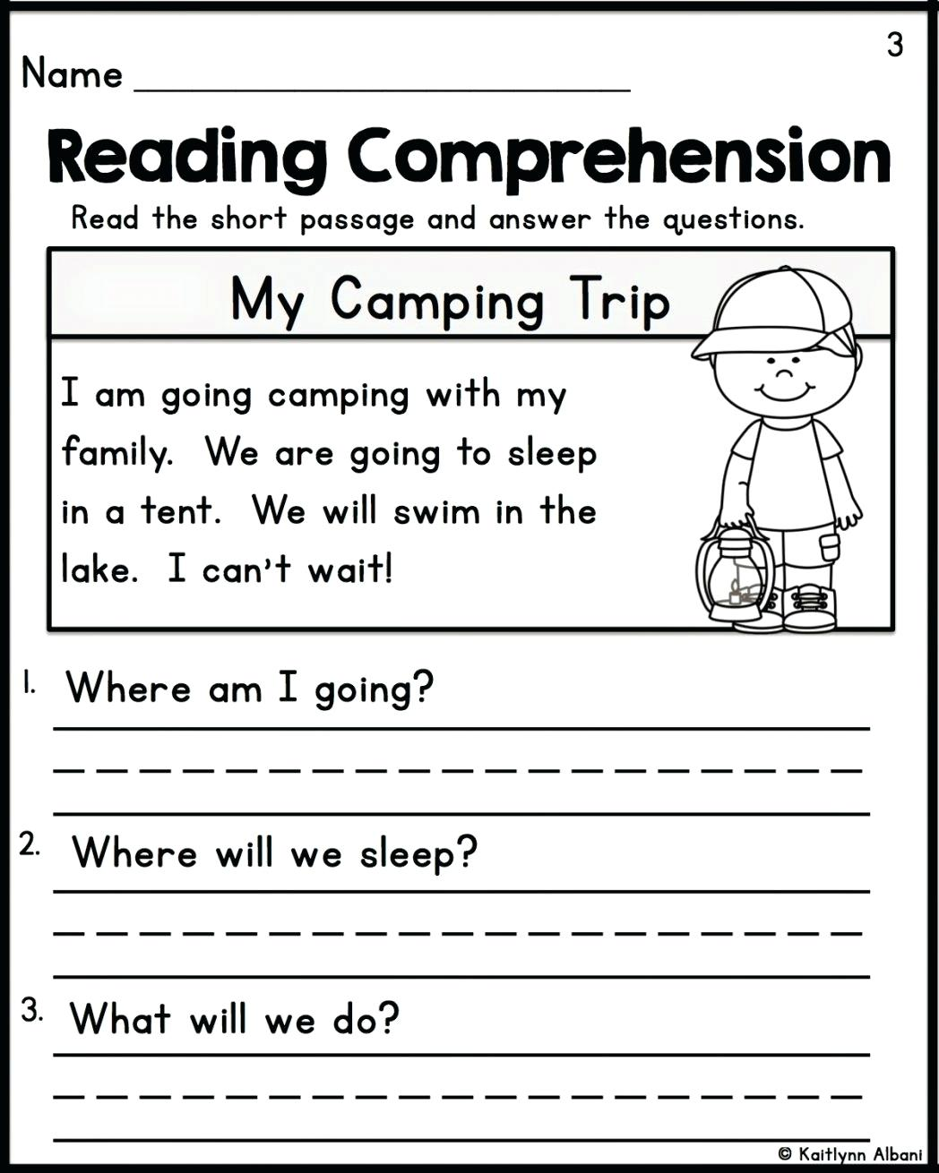 Worksheet Year 1 Reading Comprehension Worksheets Tes Year
