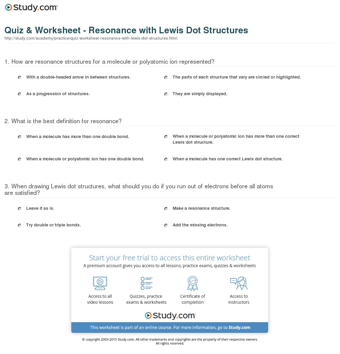 Pogil Ions Worksheets
