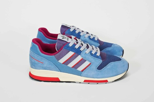 Quotoole adidas trainers