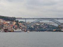 Ciudad de los puentes
