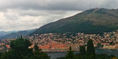 Ciudad antigua de Dubrovnik