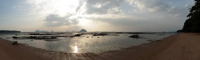 Coconut Beach, Krabi