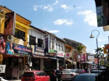 Little India ,George Town