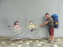 Street art de Ernest Zacharevic