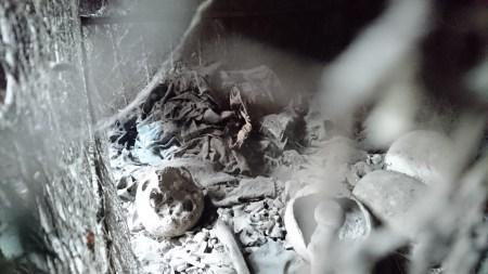 Killing Cave en Battambang