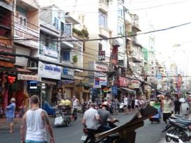 Zona Pham Ngu Lao