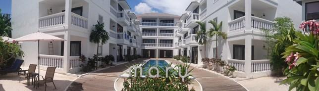 Hotel Mary Beach, Otres, Sihanoukville