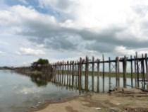 Puente de U Bein
