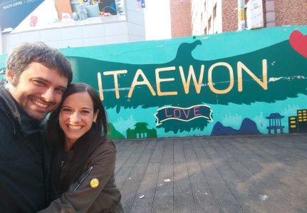 Itaewon