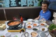 Cena en Seogwipo
