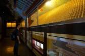 Miles de figuras de Buda en Yakcheonsa