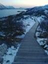 Mirador de Austnesfjorden