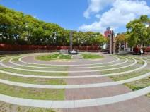 Parque del Epicentro de la Bomba, Nagasaki