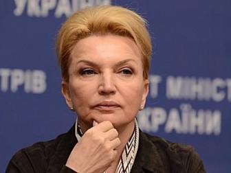 Р.Богатирьова: МВС має право заарештовувати мітингувальників у лікарнях