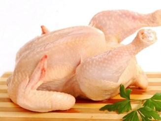 Україна стала лідером з експорту м'яса птиці в ЄС