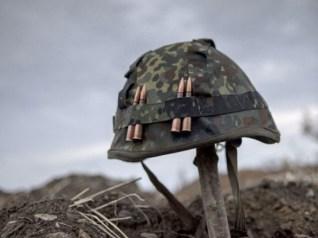 Бойовики передали українській стороні тіло загиблого 8 квітня військового