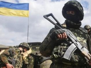"""Сили АТО на Світлодарській дузі знищили позицію бойовиків """"Фурункул"""""""