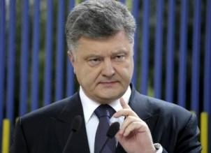 Порошенко про Керченський міст: у Кремлі нехтують міжнародним правом