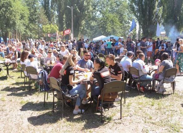 Масштабне свято пройшло у Кропивницькому