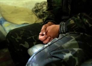 Київ очікує 25 липня відповіді від Москви щодо обміну заручниками